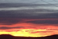 sunset_Kanab